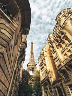 Paris - Eiffel Tower | by Matthew K Harrison