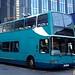 X681 YUG-Pendle Buses.