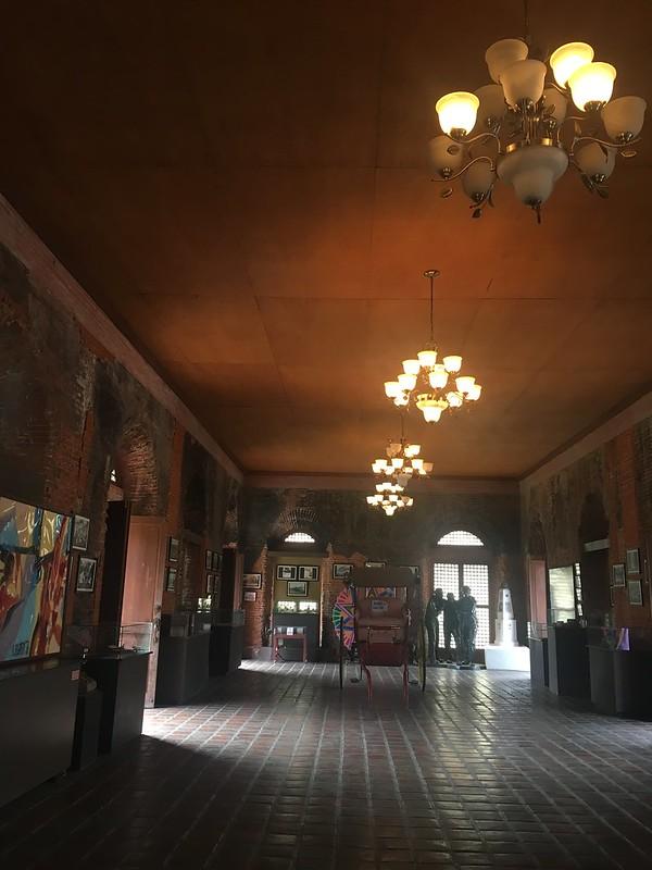 San Fernando Calesa Tour