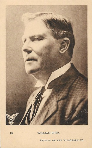 Wiliam Shea (Vitagraph)