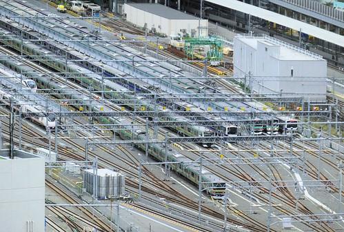 P1023624cm Shinagawa.jp JR品川車両基地跡地