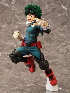Chara-ani《My Hero Academia》Izuku Midoriya