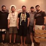 Q8Foosball ITSF Tour 2018-2