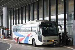 Mitsubishi-Fuso bus family