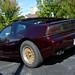 Purple GT