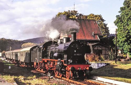 331.19, Langenorla Ost, 9 oktober 1993