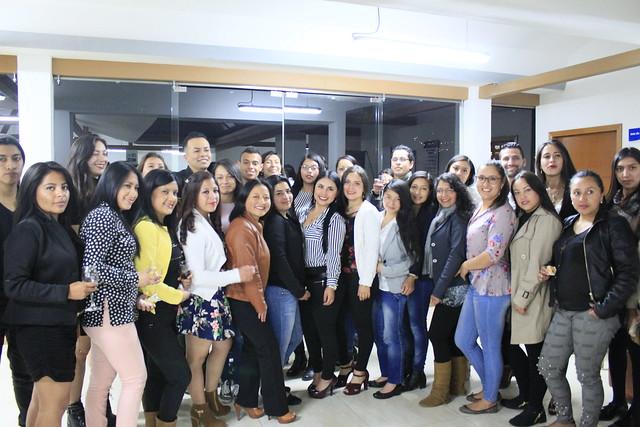 CEREMONIA DE BECAS Y APOYOS SOCIOECONOMICOS