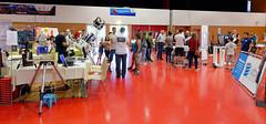 Fête de la science 2018, Montbéliard