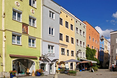Wasserburg am Inn - Altstadt (16)