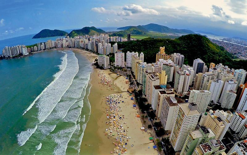 Encantadora Florianópolis