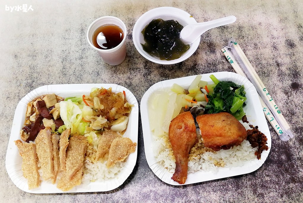 44500473604 644b1e996c b - 逢甲金展快餐,超人氣東山雞腿飯,合菜套餐只要45元,內用熱湯紅茶無限暢飲