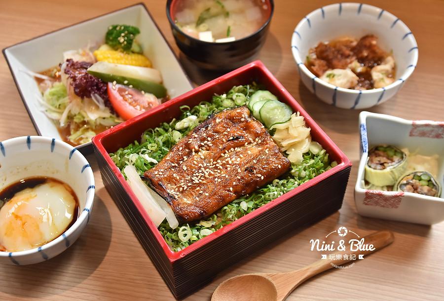 本鰻魚屋 台中太平美食 日式丼飯21