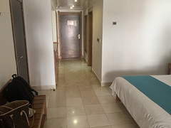 Be Live Marien Puerto Plata - Zimmer - Eingangsbereich / Room - Entrance