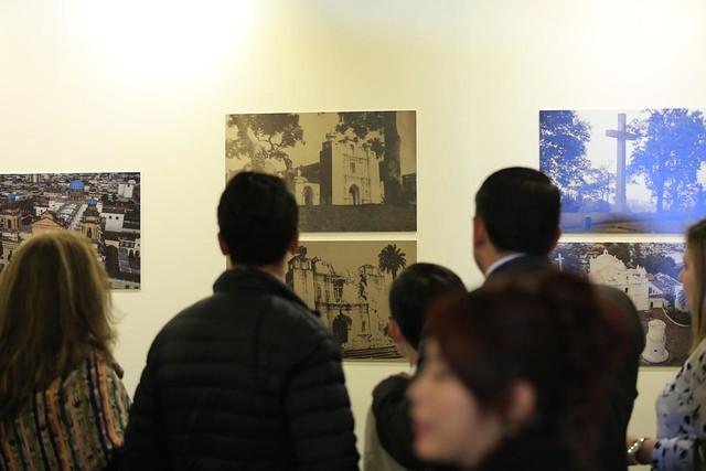 Ministerio de Cultura y Deportes reconoce aportes del arquitecto Guido Albani