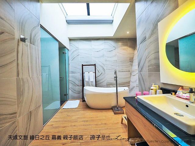 天成文旅 繪日之丘 嘉義 親子飯店 7