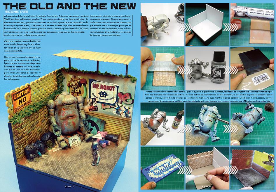 Galactic modeler guide 12