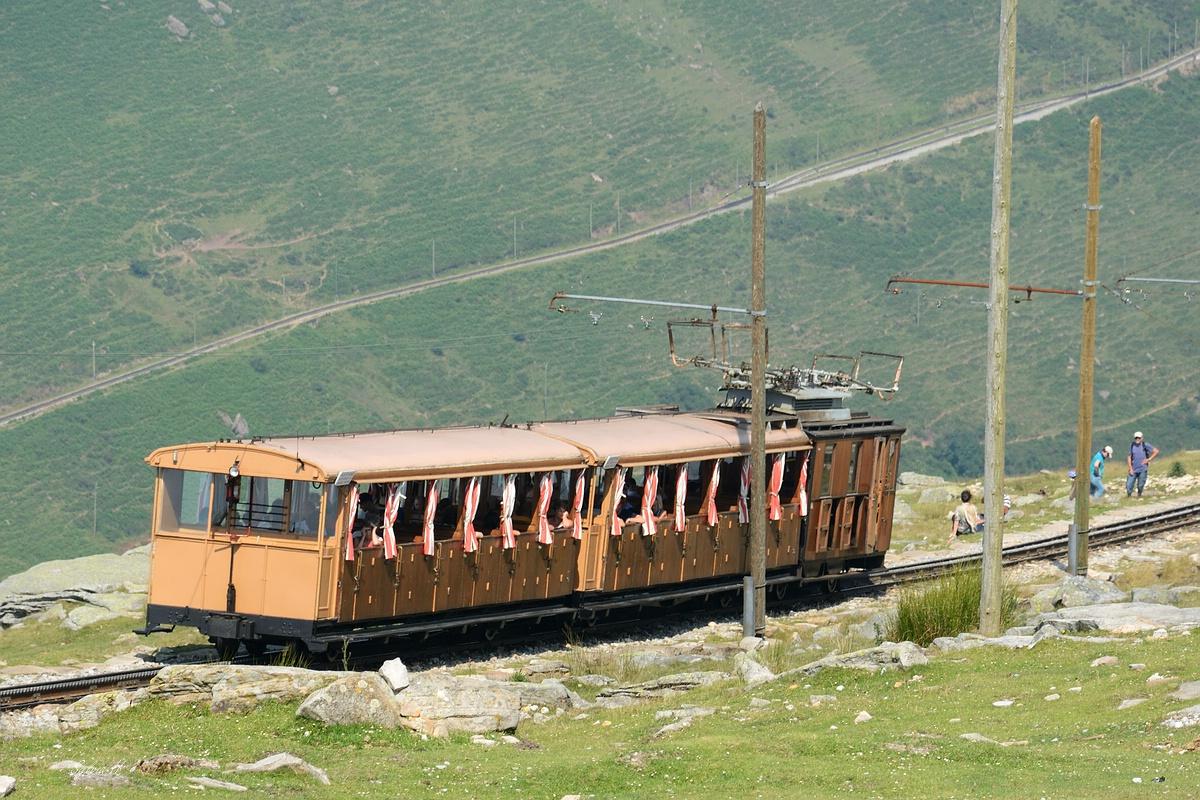 Pyrenäensommer - über die Berge vom Atlantik zum Mittelmeer