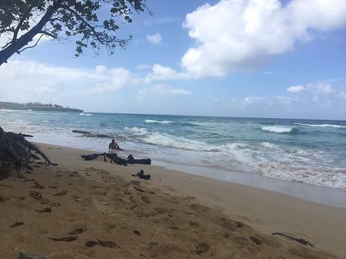 Playa Grande Rio San Juan