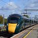 Great Western Railway 802003+802007