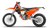 KTM 350 EXC-F 2019 - 8