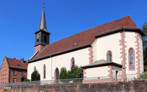 Wintersbach Kirche
