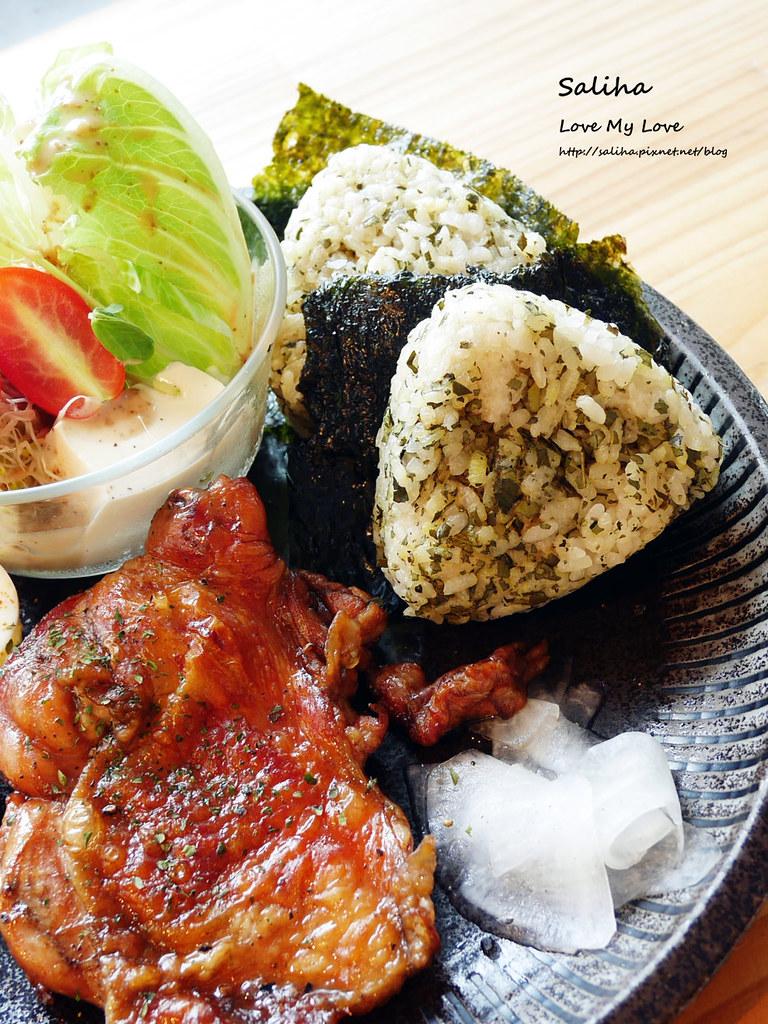 台北公館站附近美食餐廳早午餐imperfect cafe (2)