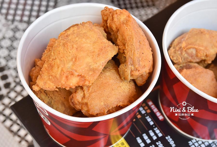 台中炸雞 推薦 謝謝炸雞 昌平炸雞14