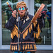 2018 - Vancouver - National Indigenous Day Drummer by Ted's photos - Returns Early January