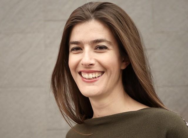 Alexandra Cinter
