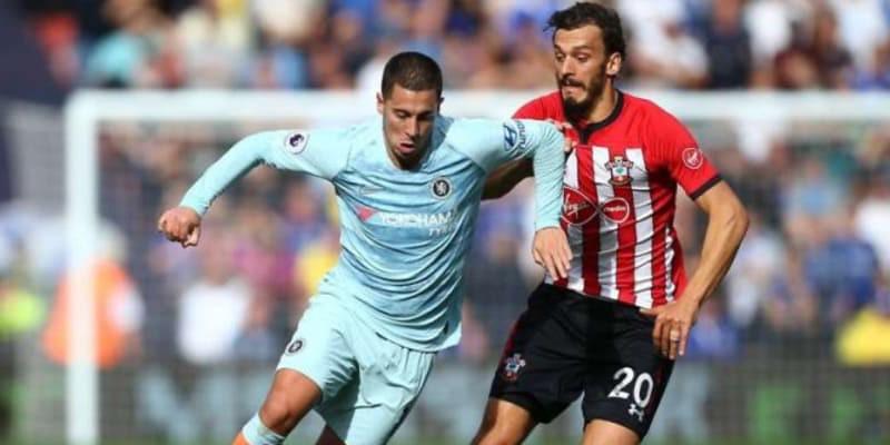 Hazard Berambisi Pindah ke Spanyol Untuk Dapatkan Ballon d'Or