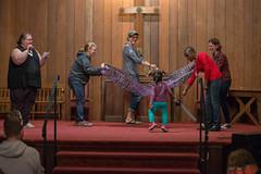 October 6, 2018 - 6:37pm - All-Church Retreat 2018