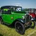 Classic Car Show, Tatton Park, Cheshire, UK 2016 - Austin
