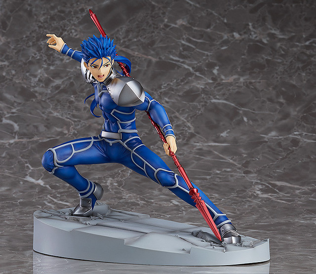 ORANGE ROUGE《Fate/Grand Order》Lancer/Cu Chulainn 1/8 Scale Figure