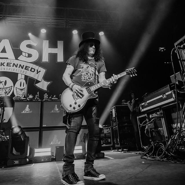 Slash 12