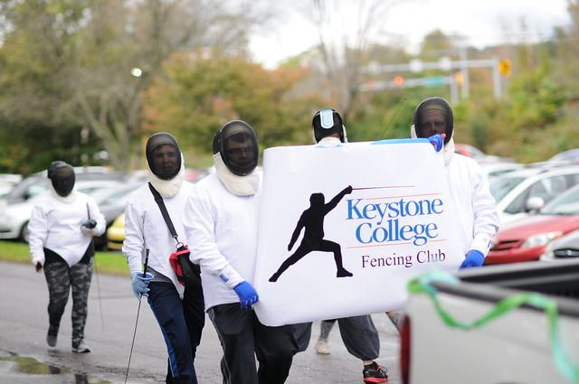Homecoming Parade 2018