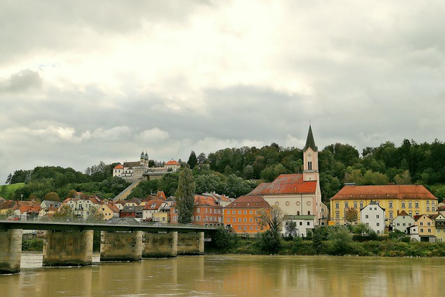 Passau, Canon EOS 6D MARK II, Canon EF 24-105mm f/3.5-5.6 IS STM