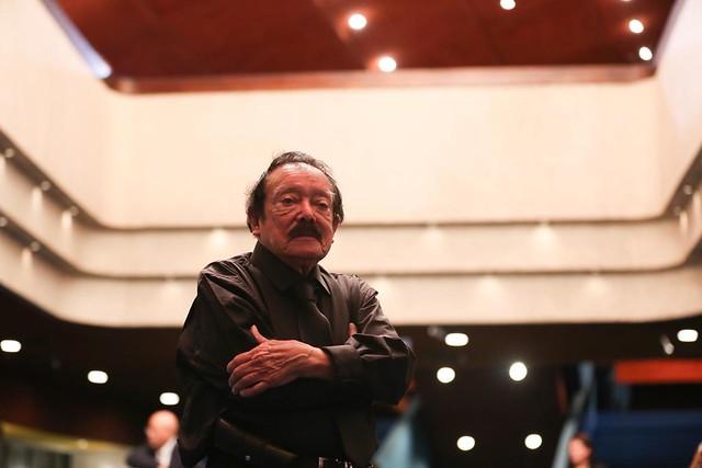 """Joaquín Orellana deslumbra en estreno nacional de la """"Sinfonía desde el Tercer Mundo"""""""