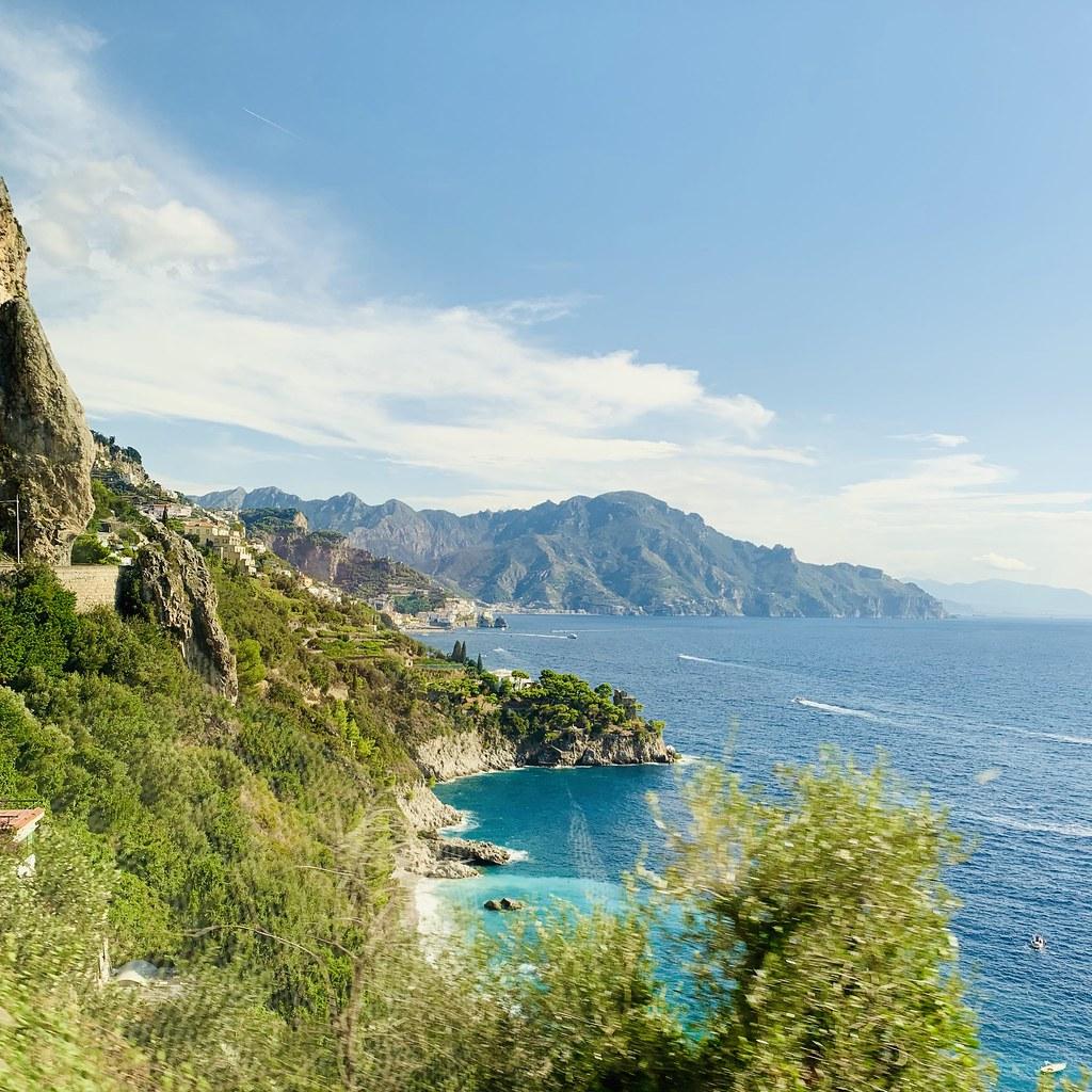 Furore Italy Map.Furore Map Amalfi Coast Italy Mapcarta