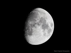 2/3 Moon