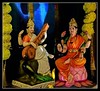Saraswathi Pooja Wishes!