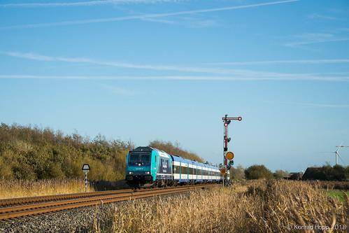 245 207 - Rasenmäher-Express