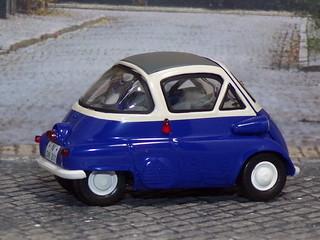 BMW Isetta 250 - 1955