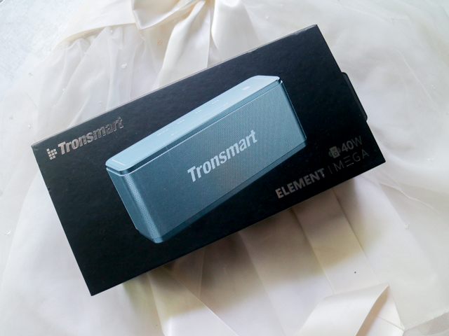 Tronsmart Element Mega Bluetooth  speaker (9 of 10)