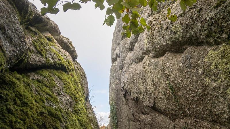 Willingstone Rock
