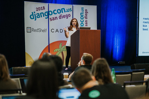 Djangocon_us_18_web-4501 | by djangocon