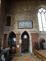 Esquelbecq Eglise Saint Folquin (intérieur) (5)