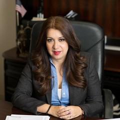 Liliana Jones, abogada colombiana, experta en inmigración en Estados Unidos