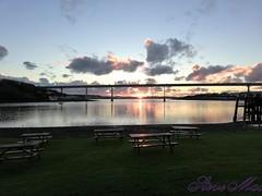 Cleddeau River