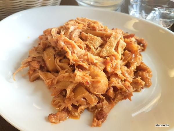 Italian tripe