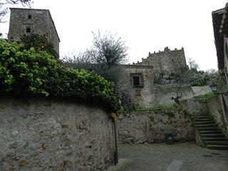barrio alto medieval de Trujillo Caceres 01